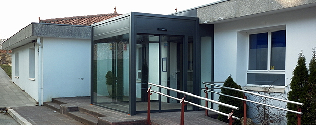 Alumir Carpinteria De Aluminio Para Puertas Y Ventanas E Miranda De
